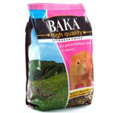 Вака High Quality - Корм для крыс и мышей 500 г
