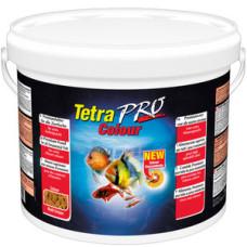 Корм для рыб TetraPro Color Crisps 10 л