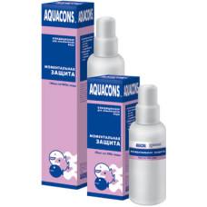 Акваконс Моментальная защита - Кондиционер для воды 50 мл