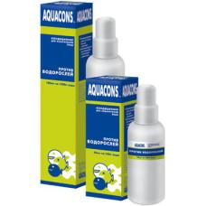 Акваконс - Кондиционер для воды Против водорослей 50 мл