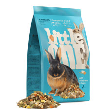 LITTLE ONE - Корм для кроликов 400 г
