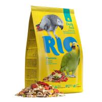 РИО - Корм для крупных попугаев 1 кг