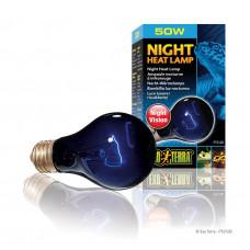 HAGEN Лампа NIGHT HEAT LAMP A19 50 Вт Moonlight