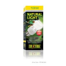 HAGEN Лампа Repti Glo 2.0 Compact 13 Вт NATURAL LIGHT