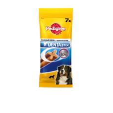 Педигри Дентастикс 270 г - для собак крупных пород более 25 кг