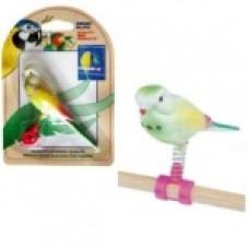 BA509 PENN-PLAX Игрушка для птиц Подружка попугая малая