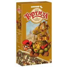 Зоомир Тортила - Корм для сухопутных черепах 170 г