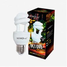 NomoyPet Лампа UV 10.0 Compact 13 Вт REPTILE