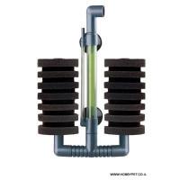 ALEAS АЭРО-фильтр с двумя губками AF2