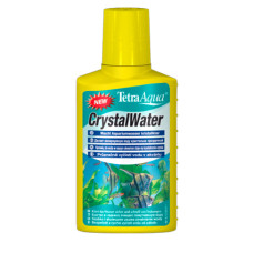 Tetra CrystalWater - Кондиционер для очистки воды 250 мл на 500 л