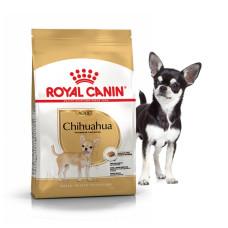 Роял Канин Корм для взрослых собак породы Чихуахуа от 8 месяцев 0,5 кг