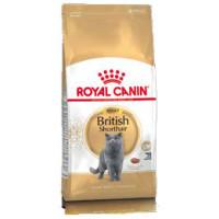 Роял Канин Бритиш Шортхэйр для британских кошек 400 г
