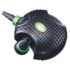 JEBAO Помпа AMP-6500 прудовая асинхронная 65 вт, 6200 л/ч, h 3,5 м
