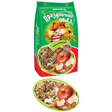 ЗООМИР Праздничный обед - Корм для хомяков 250 г