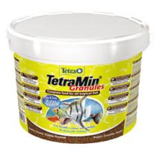 Корм для рыб TetraMin Granules 10 л