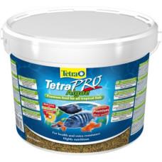 Корм для рыб Tetra PRO Algae чипсы 10 л