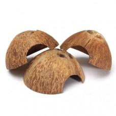 Укрытие/домик из кокоса