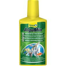 Tetra AlguMin - Средство против водорослей 250 мл на 500 л