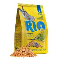 РИО - Корм для волнистых попугайчиков основной рацион 1 кг