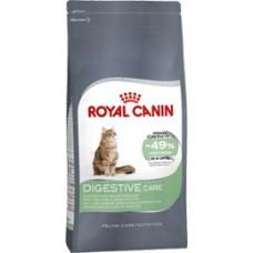 Роял Канин Дайджестив кэа забота о пищеварении для кошек от 1 года 2 кг